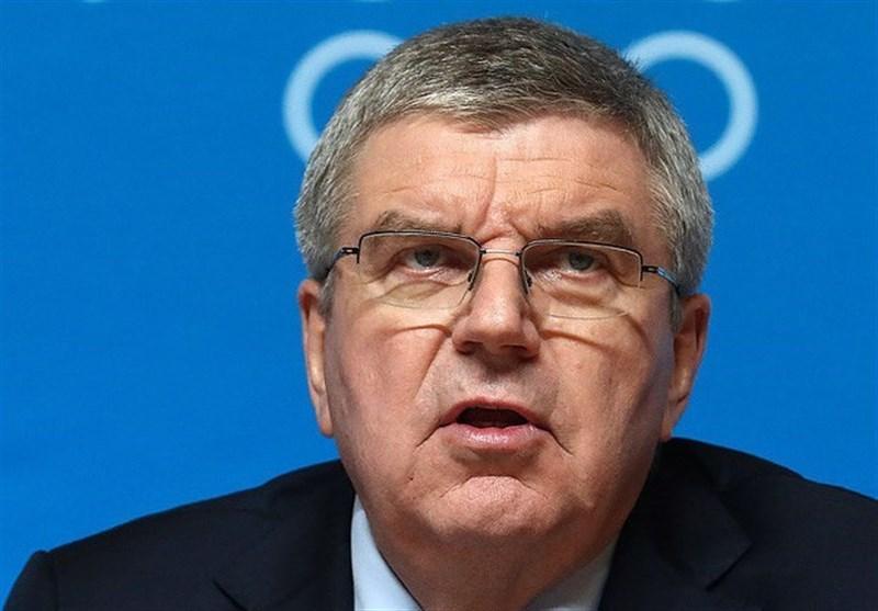 باخ: المپیک توکیو در صورت عدم برگزاری در سال 2021 باید لغو شود