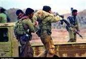 25 کیلومتر طاقتفرسا برای نبرد بیتالمقدس/ با درپوش آرپیجی ضرب گرفته و آواز خواندم
