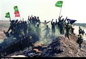 ماجرای تارومار شدن نیروهای گارد ویژه ریاست جمهوری عراق در عملیات آزادسازی خرمشهر + فیلم