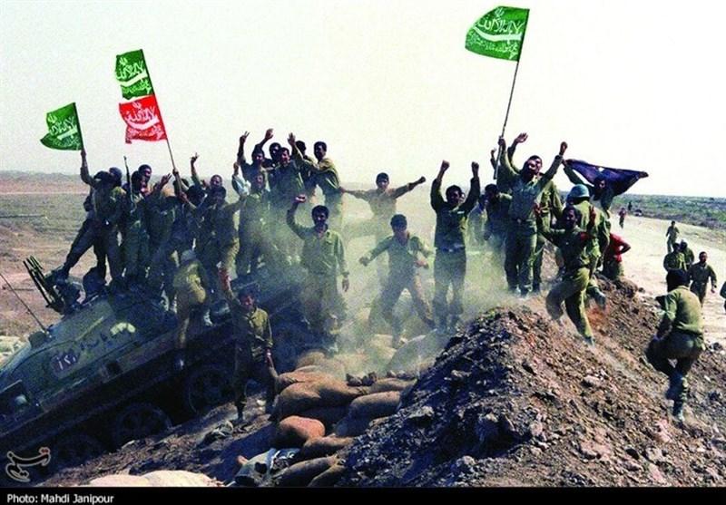 ناگفتههای یک رزمنده از عملیات فتح خرمشهر / دشمن با تمام توان برای فتح خرمشهر به میدان آمده بود