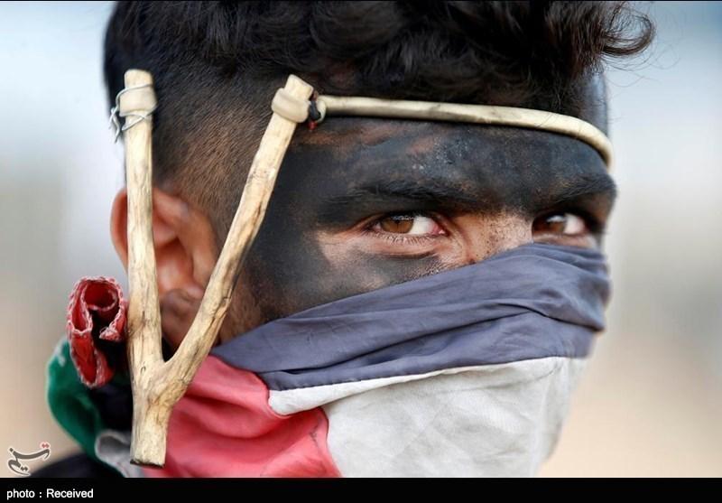 پیام مازندرانیها به مردم فلسطین؛ هیچ چیز مانع از انزجار ما به صهیونیست نمیشود + فیلم