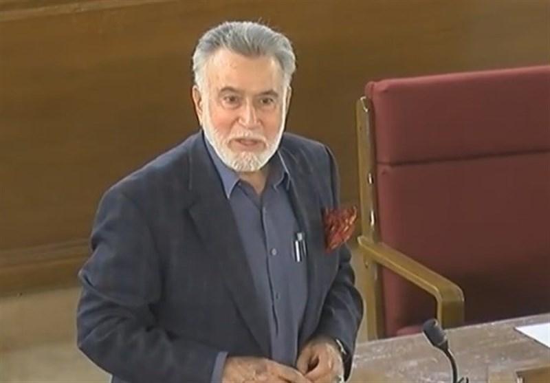 افزایش شمار مبتلایان به کرونا در پاکستان و مرگ یکی دیگر از سیاستمداران برجسته