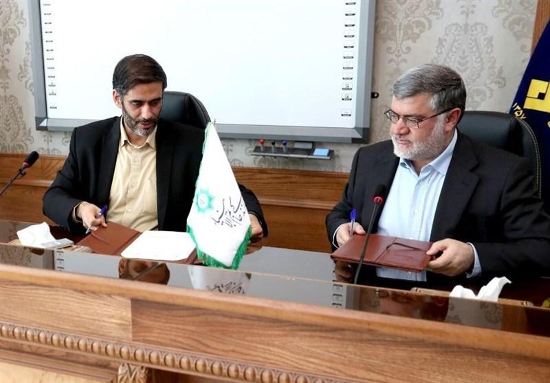 قرارگاه سازندگی خاتمالانبیاء (ص) در توسعه استان خراسان جنوبی مشارکت میکند