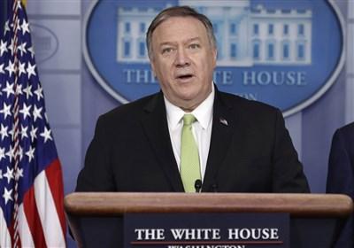 پامپئو: هدف ما تمدید کوتاهمدت تحریمهای تسلیحاتی علیه ایران نیست
