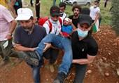 محمود عباس از پوتین درخواست کمک کرد