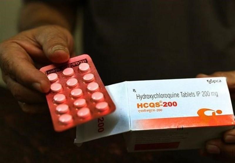 افزایش خطر مرگ و میر در بیماران کرونایی بر اثر استفاده از داروی ضدمالاریا