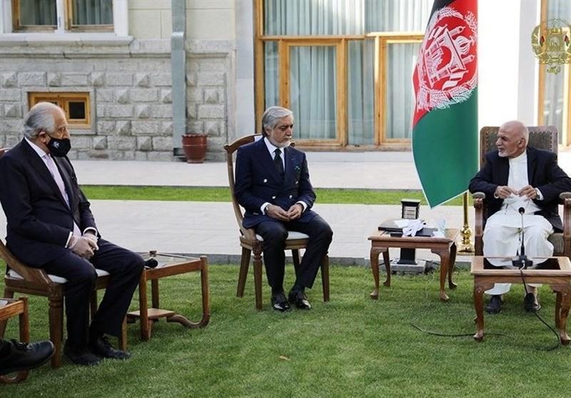 برقراری آتشبس محور نخستین سفر «خلیلزاد» به افغانستان پس از توافق سیاسی