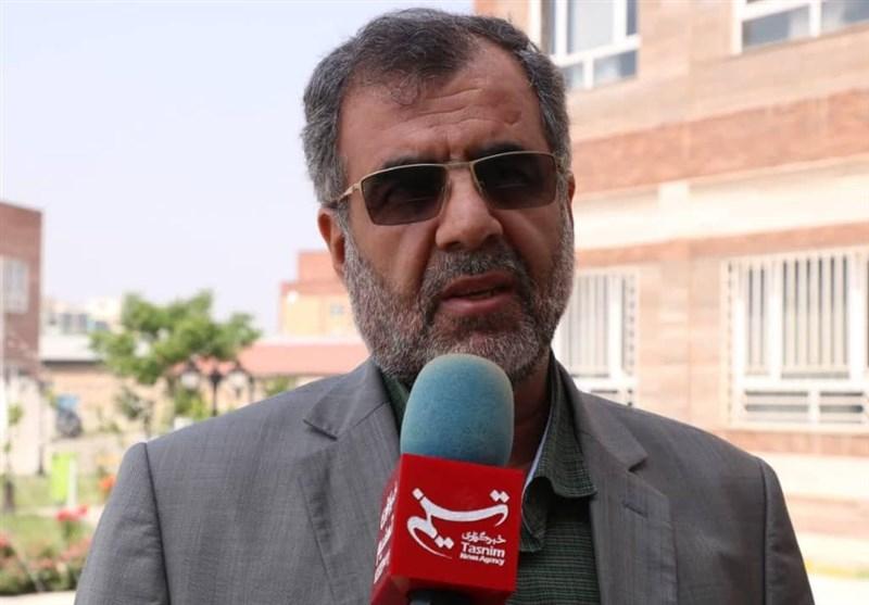 فرمانده سپاه البرز در گفتوگو با تسنیم: رژیم صهیونیستی دیگر ادعای توسعه نیل تا فرات را ندارد + فیلم