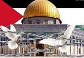 حمایت از ملت مظلوم فلسطین با رنگ وبوی فضای مجازی/ انزجار از جنایات اشغالگران قدس تمامی ندارد