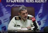 کشفیات موادمخدر در استان مرکزی 12درصد افزایش یافت