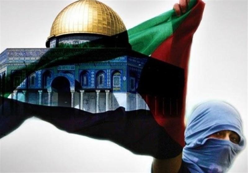 شب شعر شاعران مقاومت در حمایت از مردم فلسطین/ قسم به قدس که یک روز، روز فتح میآید