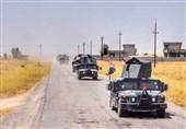 عراق|ادامه عملیات حشد شعبی در صلاح الدین/ متلاشی شدن یک هسته تروریستی خطرناک+عکس