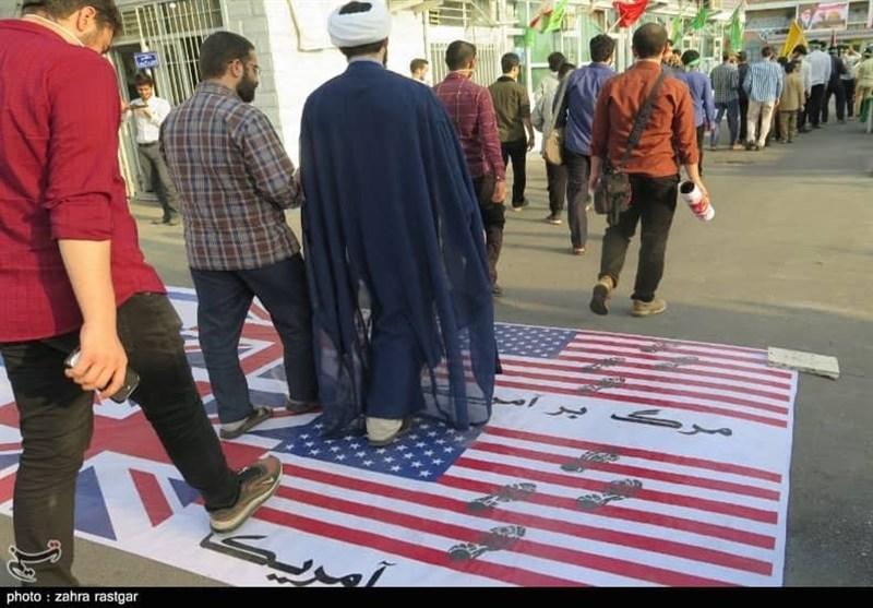 روز قدس بیانی متفاوت از حقیقت وجودی اتحاد مسلمانان علیه صهیونیزم است