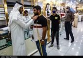 خوزستان گرفتار کرونای بریتانیایی / وضعیت بحرانی کرونا در 11 شهر / کسبه و مردم پروتکلها را رعایت نمیکنند + فیلم