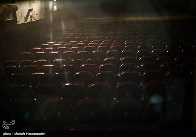 تداوم تعطیلی سینماها به دلیل بیماری کرونا - گرگان