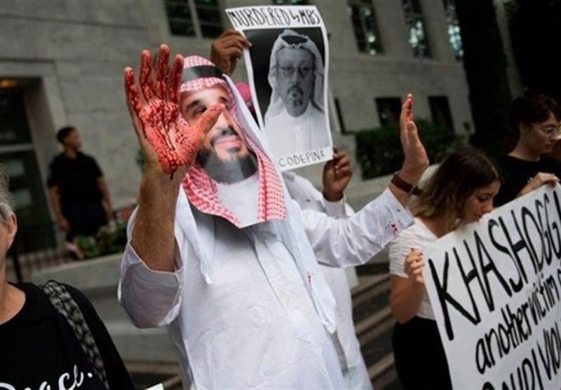 تلویزیون دولتی عربستان: فرزندان خاشقچی قاتل پدرشان را بخشیدند