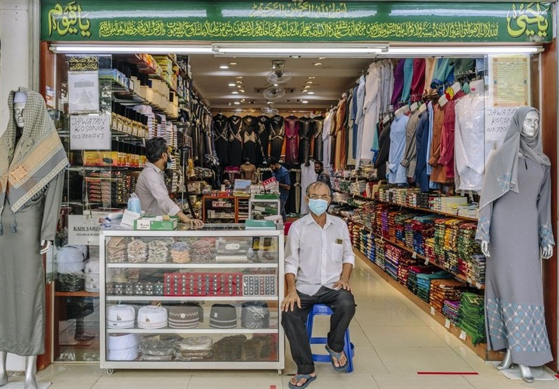فصل خرید تعطیلات عید فطر امسال در جنوب شرق آسیا رونقی ندارد