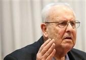 خاطرات سفیر فلسطین از روزهای مقاومت + فیلم