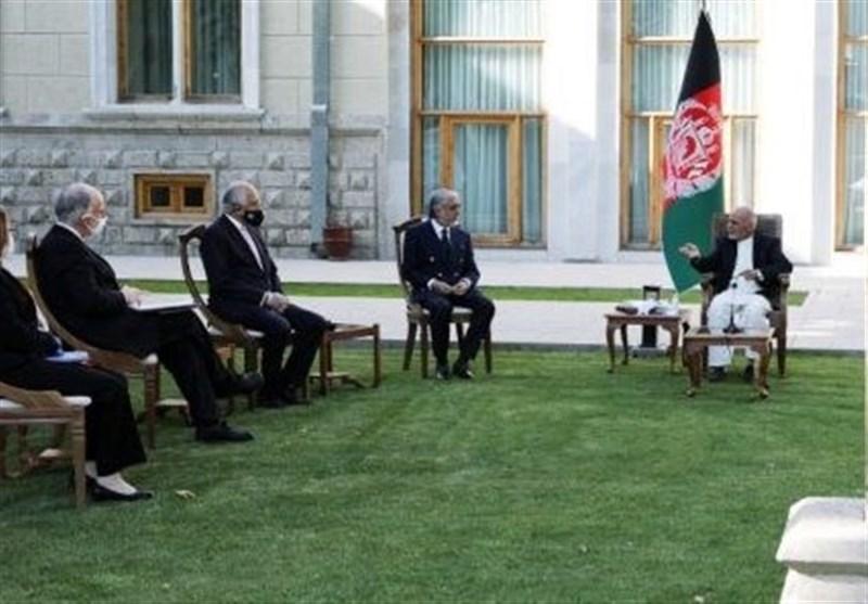 کانونهای تصمیم ساز افغانستان و اتخاذ سیاست جدید در برابر طالبان