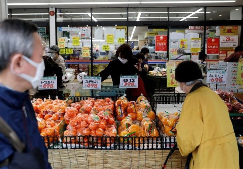 قیمت کالاها در ژاپن برای اولین بار طی سه سال گذشته نزولی شد- اخبار اقتصادی – مجله آیسام