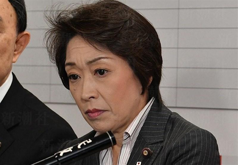 وزیر المپیک ژاپن: عزم جدی برای برگزاری المپیک داریم