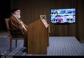 بازتاب گسترده سخنرانی روز قدس امام خامنهای در رسانههای بینالمللی