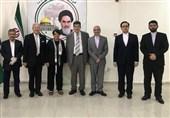سفارت ایران در اردن میزگردی با عنوان «روز قدس در سایه معامله قرن» برگزار کرد