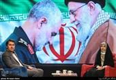 محفل شعر قرار| شعرخوانی احمد بابایی به مناسبت روز قدس+فیلم