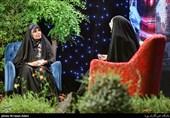 محفل شعر قرار| شعرخوانی فاطمه طارمی به مناسبت روز قدس+فیلم