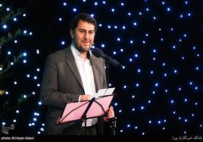 احمد بابایی شاعر در برنامه اینترنتی «قدس آزاد»