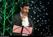 محفل شعر قرار| شعرخوانی قاسم صرافان به مناسبت روز قدس+فیلم