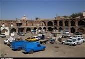 مهمترین مشکل هنرمندان صنایع دستی استان البرز فروش محصولات تولیدی است