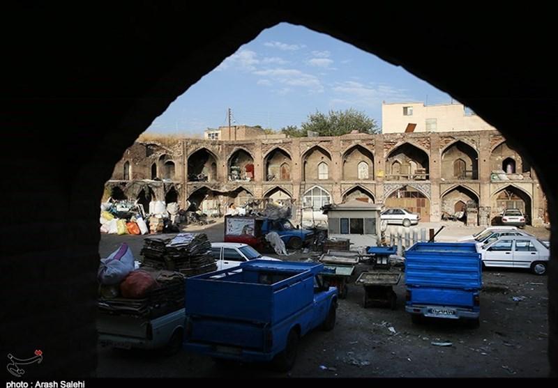 سازمان میراث فرهنگی، صنایع دستی و گردشگری , استانداری قزوین ,