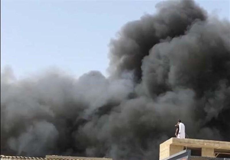 مسافران بازمانده از سقوط هواپیمای پاکستانی جزئیات تازهای از دلایل حادثه را فاش کردند
