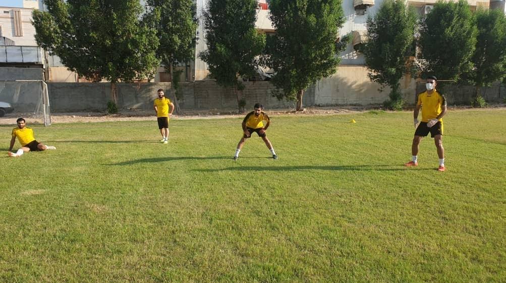 فوتبال , تیم فوتبال شاهین شهرداری بوشهر ,