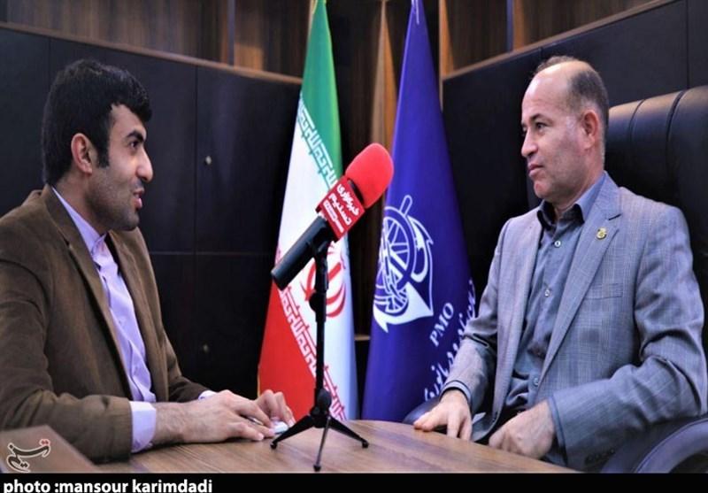 تداوم ورود کالای اساسی به ایران / تخلیه 340 هزار تن کالا در بندر شهید بهشتی /جزئیات جدید از سرمایهگذاری هندیها