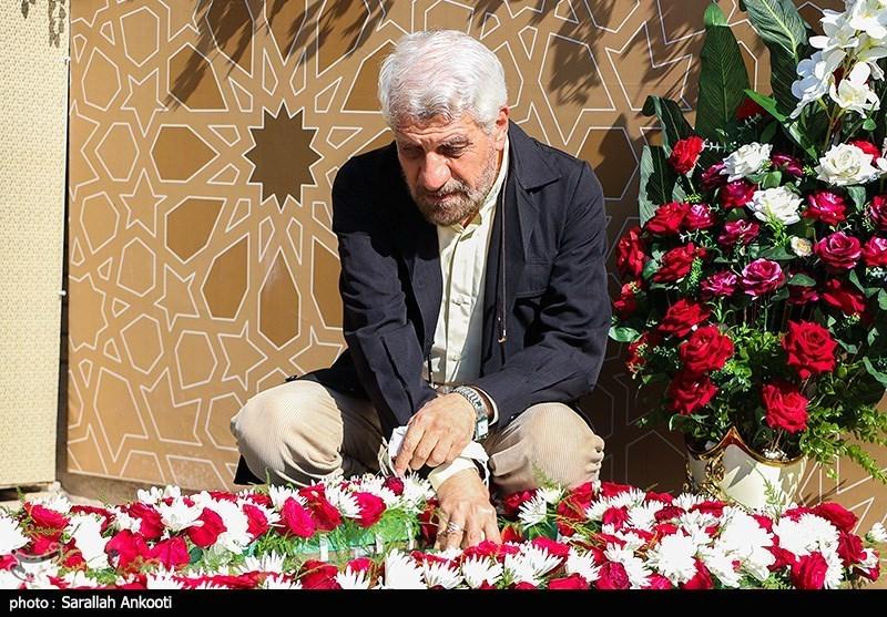 کرمان|خاطره خواندنی آهنگران از آخرین دیدار با شهید قاسم سلیمانی/ حاج قاسم در حال و هوایی غیر از این دنیا بود