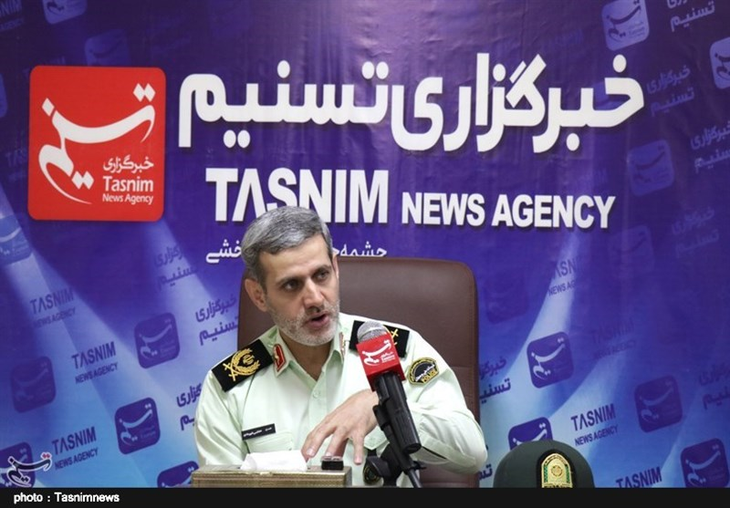"""اختصاصی  """"پلیس امنیت اقتصادی"""" در استان مرکزی راهاندازی میشود+جزئیات"""