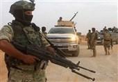 دستگیری 6 تروریست و کشف انبار مهمات داعش در غرب عراق