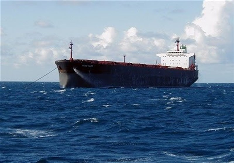 2 Iranian Tankers Sail Back after Delivering Fuel to Venezuela: Data