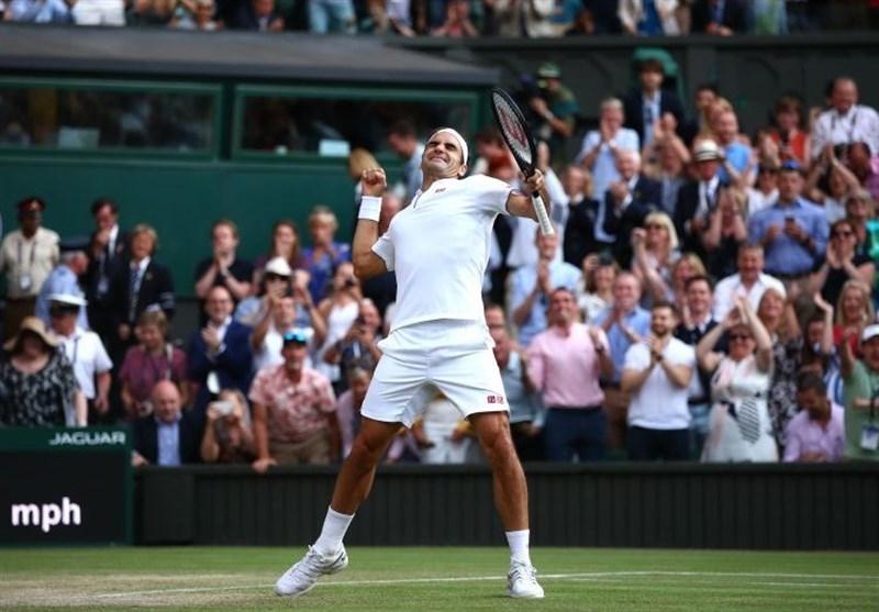 فدرر: تصور رقابت تنیس با سکوهای خالی از تماشاگر ممکن نیست/ دلتنگ تنیس نیستم