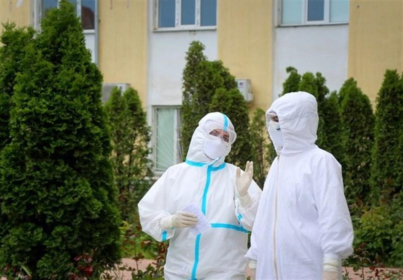 شمار قربانیان کرونا در مسکو از 1900 نفر فراتر رفت