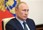 پوتین: روسیه فقط نقش میانجی در توافق قره باغ را ایفا کرده است
