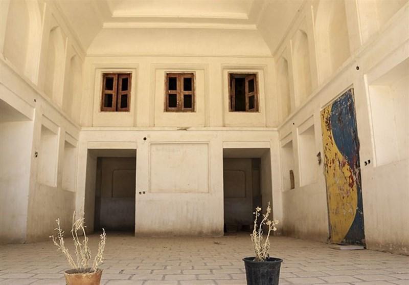 Bahador Malek Historic House in Iran's Kerman - Tourism news