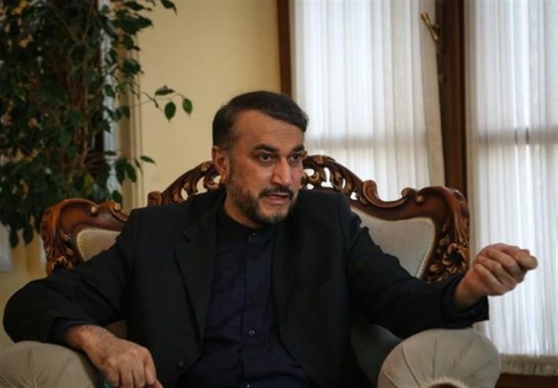 Iran Slams Europe for Failing to Honor JCPOA Commitments