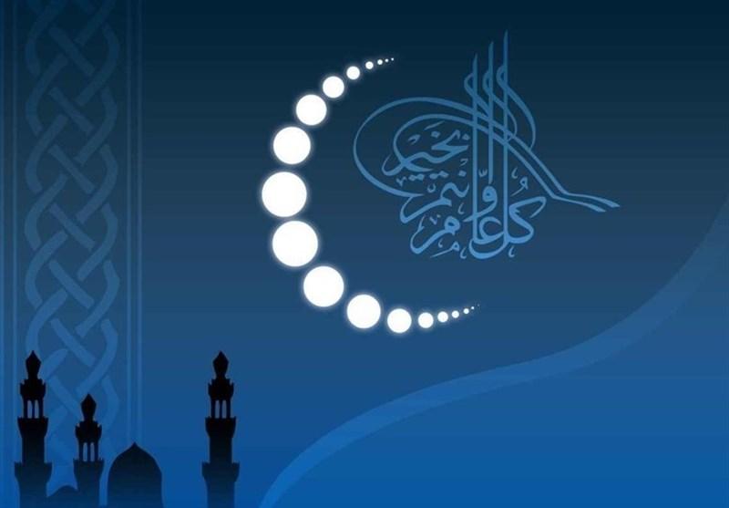 بیشتر کشورهای اسلامی فردا یکشنبه را عید فطر اعلام کردند