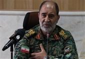 کرمی: اقتدار و صلابت نیروهای مسلح ایران بر کسی پوشیده نیست