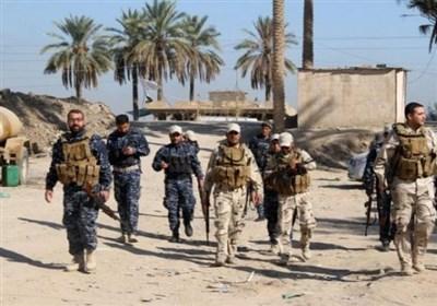 عراق| ادامه عملیات پیشگیرانه برای پیگرد تروریستها در الانبار