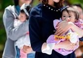 مادران شاغل سوئیسی 3 سال مرخصی باحقوق دارند و مادران کارگر ایرانی تنها 10 روز!