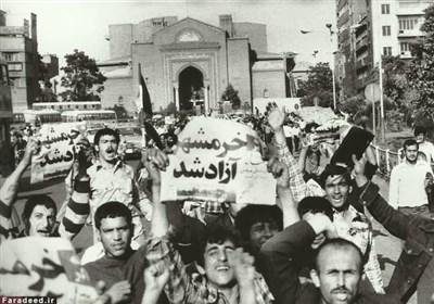 چرائی ادامه جنگ بعد از فتح خرمشهر-۱|خنثی سازی توطئه صهیونیستی_آمریکایی با هوشیاری امام(ره)